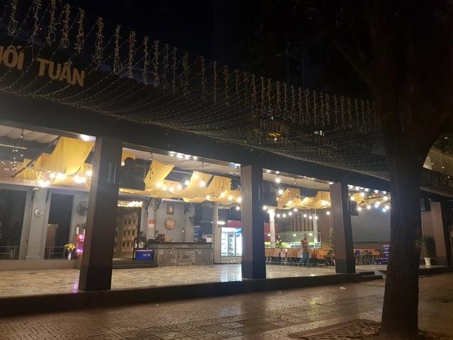 TPHCM dừng hoạt động karaoke, quán nhậu từ 28 Tết - 1