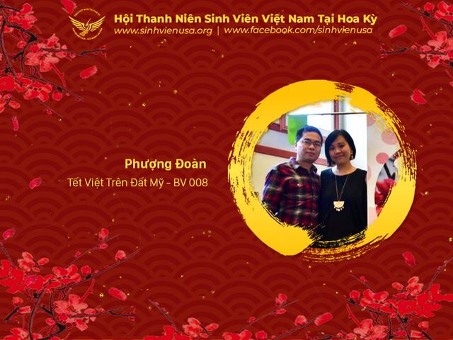 Tết Việt trên đất Mỹ: Xuân về trên St. Louis - 1