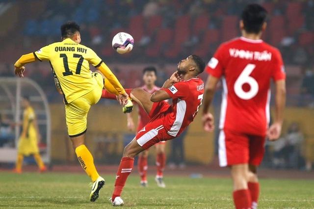 CLB Viettel đá Cúp C1 châu Á tại Thái Lan, Sài Gòn FC làm chủ nhà AFC Cup? - 1