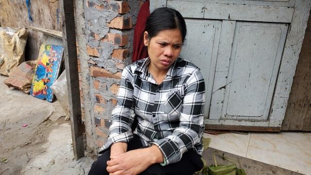 Tết xa quê của người lao động nghèo giữa lòng Hà Nội - 3