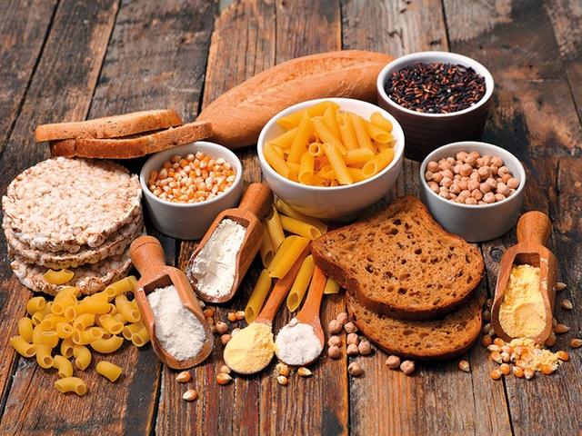 Chế độ ăn giúp khắc chế bệnh viêm gan nguy hiểm - 4