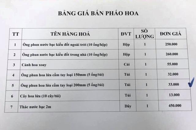 Người dân đội mưa tới mua pháo, đốt trải nghiệm ngay trước Tết ở Hà Nội - 7