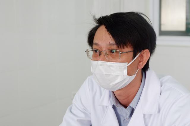 Tết trực chiến của các blouse trắng trên tuyến đầu chống dịch - 4