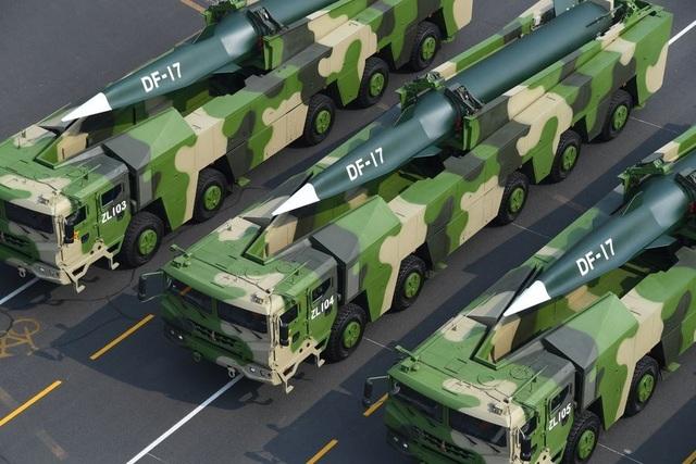 Anh đưa vào tầm ngắm 200 học giả nghi giúp chương trình vũ khí Trung Quốc - 1