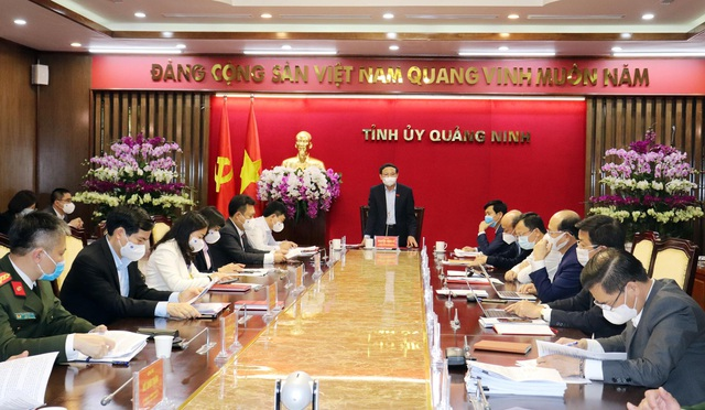 Quảng Ninh, Cà Mau hủy bắn pháo hoa đêm giao thừa - 1