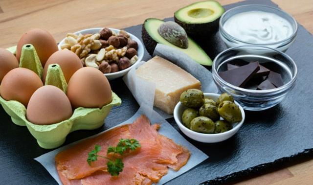 Chế độ ăn giúp khắc chế bệnh viêm gan nguy hiểm - 3