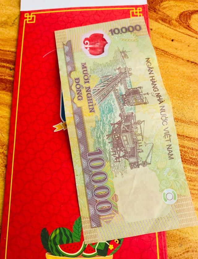 Người mẹ tha thiết đề nghị chỉ lì xì con 10.000 - 20.000 đồng - 1