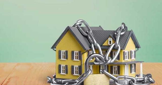 Cận Tết, bất động sản phát mãi giảm giá sốc vẫn khó bán - 2