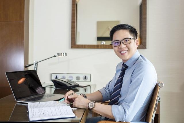 Những giáo sư, nhà khoa học Việt đoạt giải thưởng quốc tế danh giá năm 2020 - 1