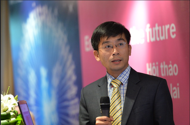Những giáo sư, nhà khoa học Việt đoạt giải thưởng quốc tế danh giá năm 2020 - 4