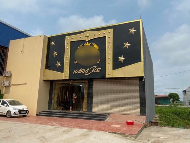 Ninh Bình dừng hoạt động karaoke, quán bar, massage những ngày Tết - 2