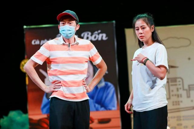 TPHCM: Sân khấu kịch lại đóng cửa, dời lịch diễn vì dịch Covid-19 - 3