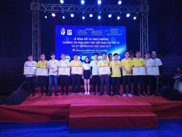 Đại học Quốc tế Sài Gòn - Những dấu ấn nổi bật năm 2020 - 3