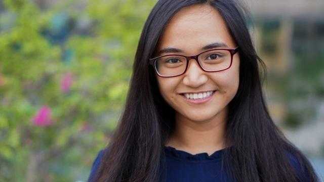Hai sinh viên Việt ghi dấu ấn quốc tế năm 2020 - 1