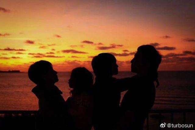 Tôn Lệ - Đặng Siêu: Bí mật của cuộc hôn nhân 11 năm viên mãn - 12