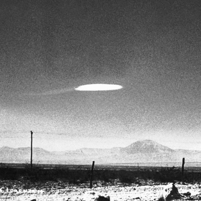 Hé lộ thông tin mới nhất về sự cố UFO ở Roswell - 1