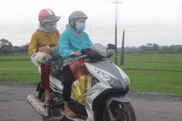 Người dân vùng lũ Quảng Trị sửa soạn đón Tết cổ truyền - 3