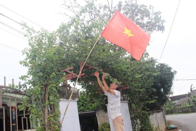 Người dân vùng lũ Quảng Trị sửa soạn đón Tết cổ truyền - 5
