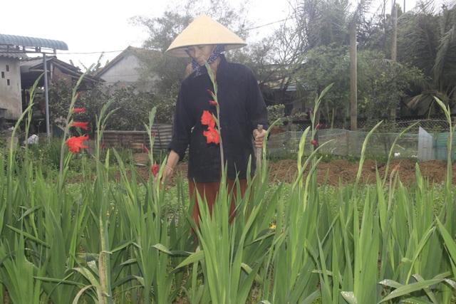 Người dân vùng lũ Quảng Trị sửa soạn đón Tết cổ truyền - 6