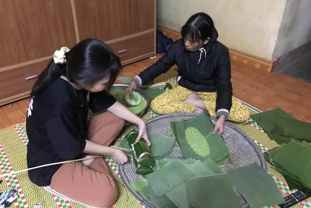 Người dân vùng lũ Quảng Trị sửa soạn đón Tết cổ truyền - 8