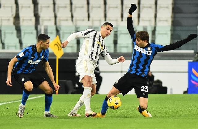 Vượt ải Inter Milan, Juventus tiến vào chung kết Coppa Italia - 1