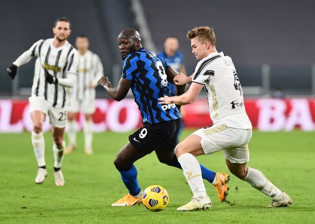 Vượt ải Inter Milan, Juventus tiến vào chung kết Coppa Italia - 6
