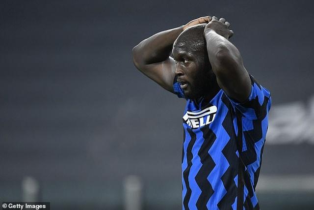 Vượt ải Inter Milan, Juventus tiến vào chung kết Coppa Italia - 10