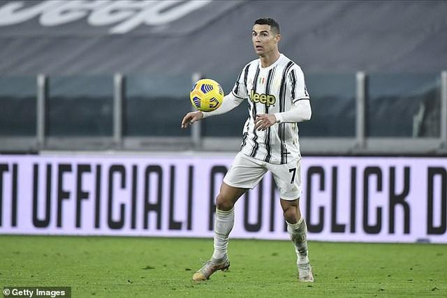 Vượt ải Inter Milan, Juventus tiến vào chung kết Coppa Italia - 9