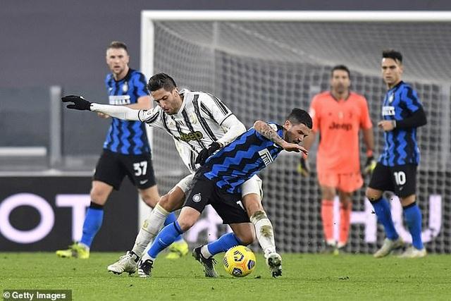 Vượt ải Inter Milan, Juventus tiến vào chung kết Coppa Italia - 8