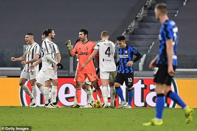 Vượt ải Inter Milan, Juventus tiến vào chung kết Coppa Italia - 7