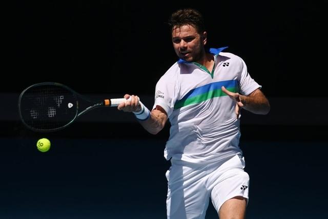 Australian Open: Djokovic thắng nhọc nhằn trước đối thủ 23 tuổi - 4