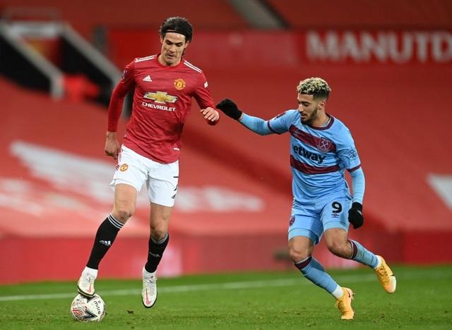 McTominay tỏa sáng đưa Man Utd vào tứ kết FA Cup - 4
