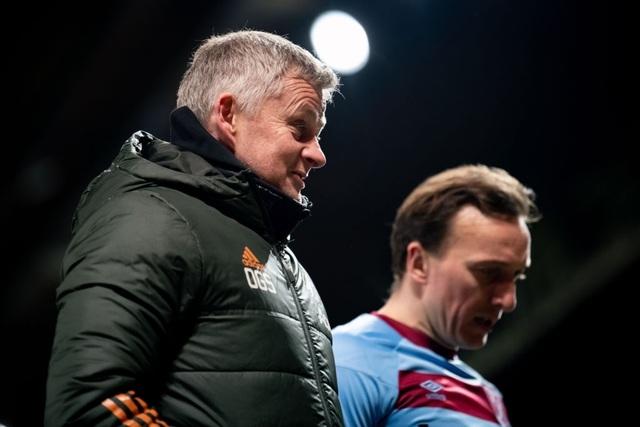 Những khoảnh khắc Man Utd vượt qua West Ham - 17