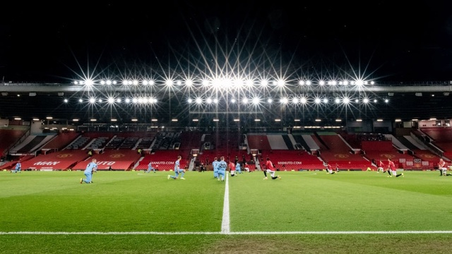 Những khoảnh khắc Man Utd vượt qua West Ham - 1