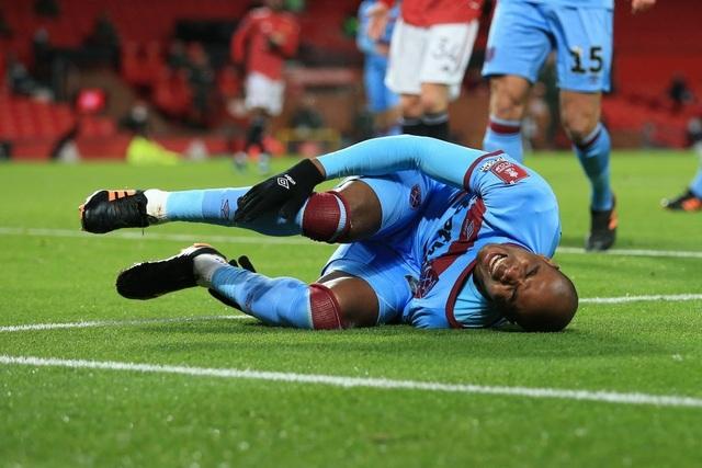 Những khoảnh khắc Man Utd vượt qua West Ham - 4
