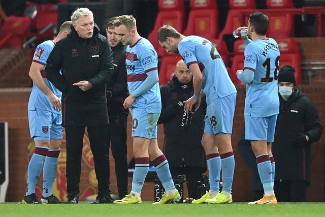 Những khoảnh khắc Man Utd vượt qua West Ham - 6