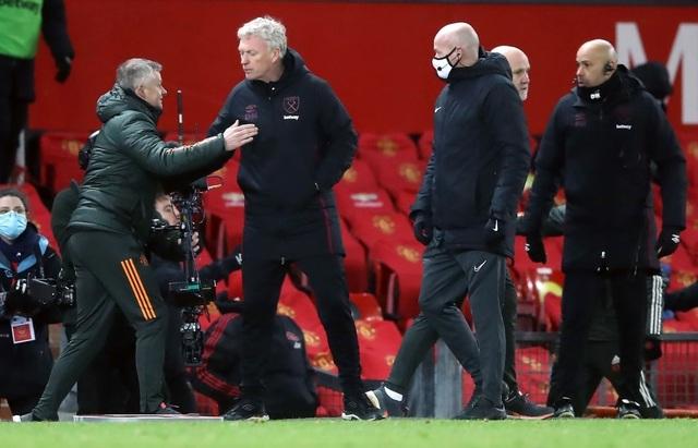 Những khoảnh khắc Man Utd vượt qua West Ham - 15