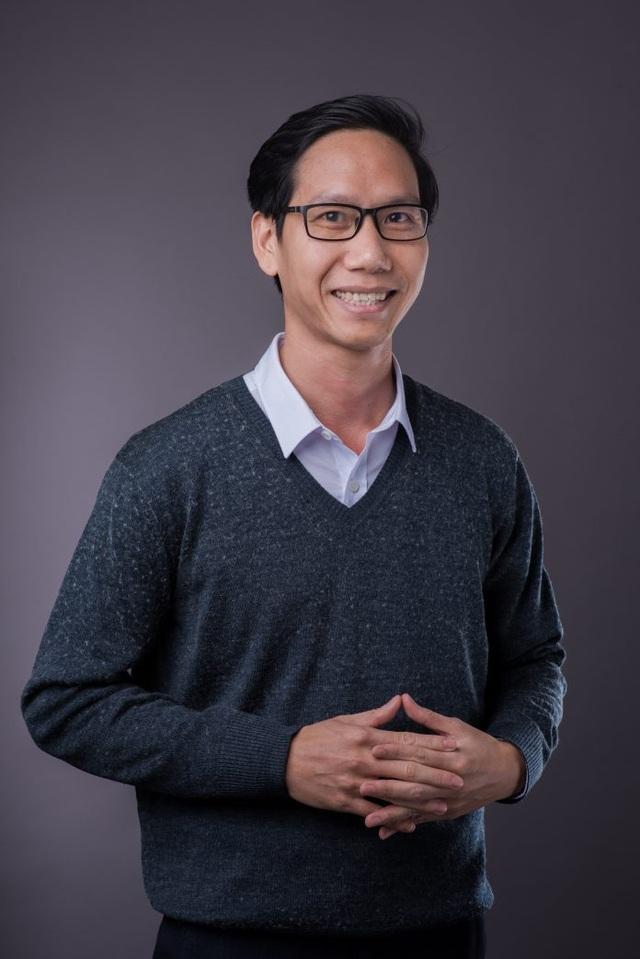 Quả cầu vàng Bách khoa HN: Muốn xây dựng cộng đồng phase field Việt Nam - 1