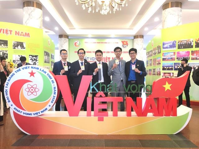 Quả cầu vàng Bách khoa HN: Muốn xây dựng cộng đồng phase field Việt Nam - 2