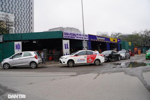 Dịch vụ rửa xe ở Hà Nội hốt bạc dịp Tết Nguyên đán, giá tăng cao gấp 4 lần - 9