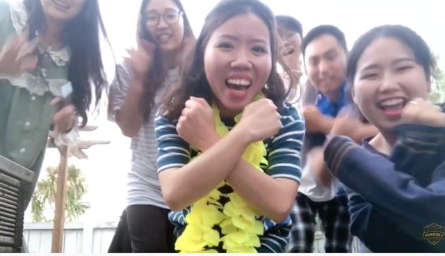 Du học sinh Việt trên thế giới ca vang lời chúc, hướng về quê nhà - 7