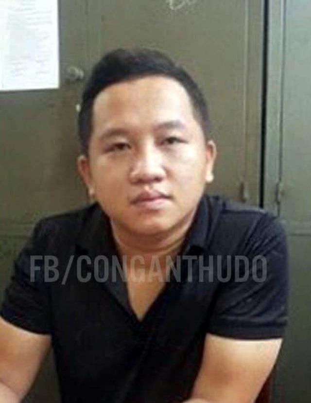 Hà Nội: Gã trai tống tiền khách mua dâm đồng tính - 1