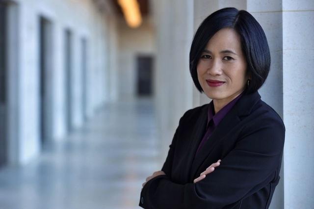 Những người gốc Việt tài trí tạo dấu ấn trên thế giới năm qua - 2