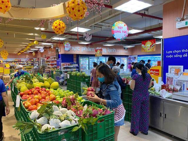 Săn trái cây siêu rẻ ngày 30 Tết - 5