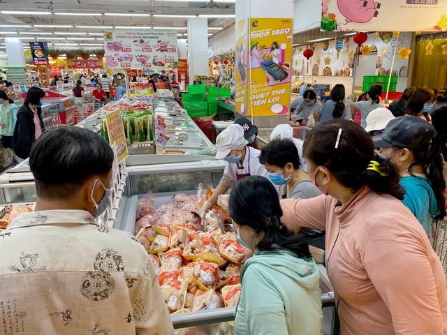 Săn trái cây siêu rẻ ngày 30 Tết - 12