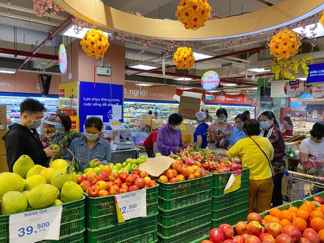 Săn trái cây siêu rẻ ngày 30 Tết - 1