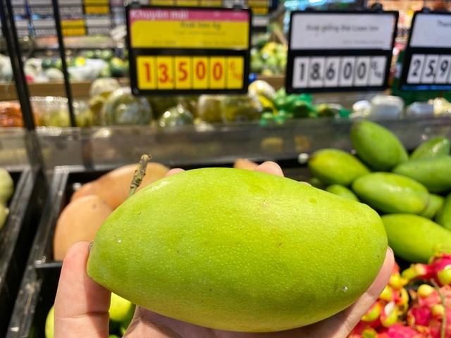 Săn trái cây siêu rẻ ngày 30 Tết - 2
