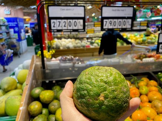 Săn trái cây siêu rẻ ngày 30 Tết - 3