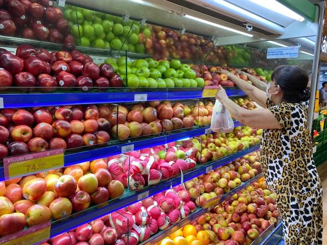 Săn trái cây siêu rẻ ngày 30 Tết - 4
