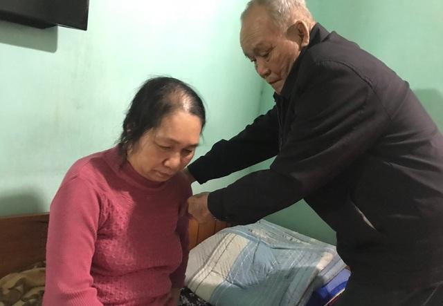 Người mẹ đau đớn cầu xin sự sống cho con ngày áp Tết - 2
